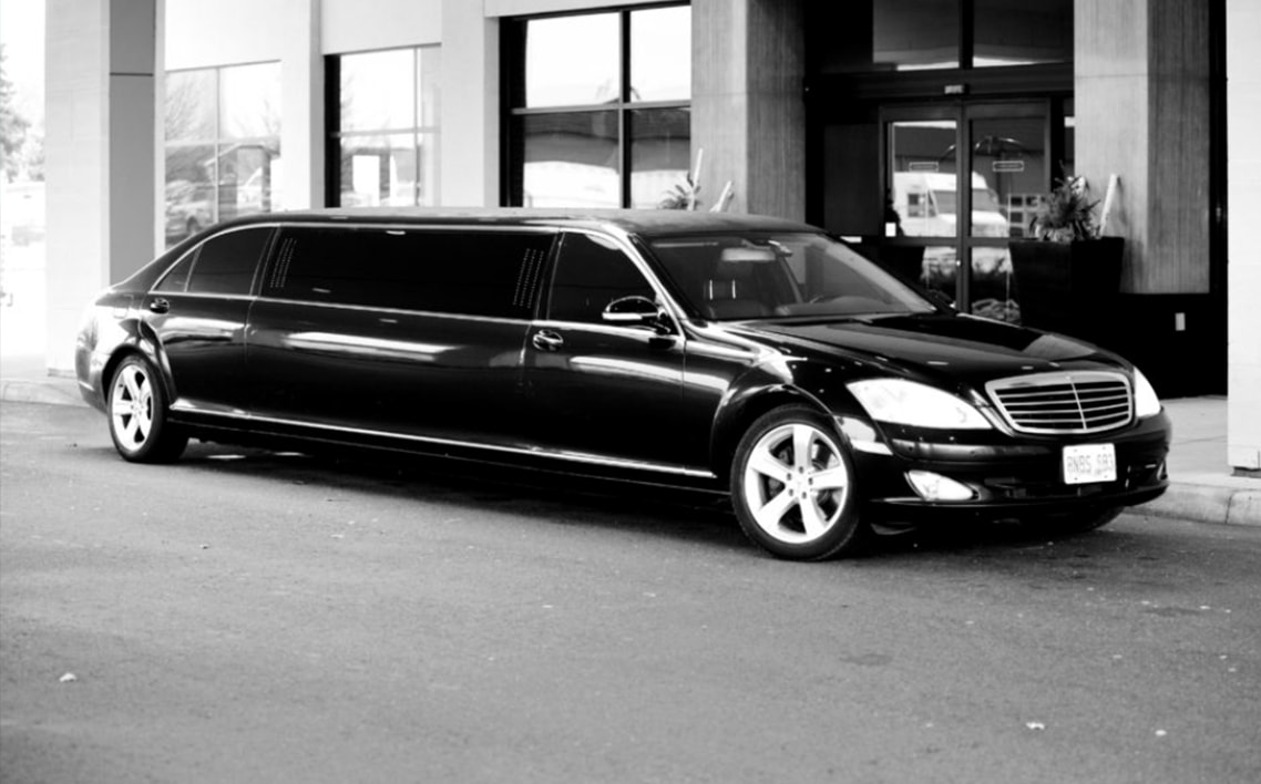 limousine rental in greensboro north carolina
