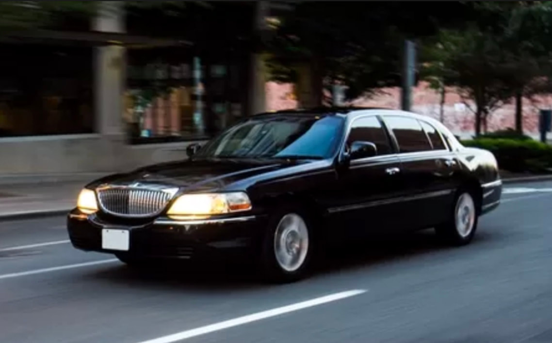 town car service in greensboro nc