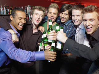 Bachelor Party Limo Rental Greensboro NC