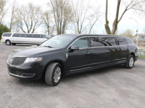 limo service greensboro north carolina